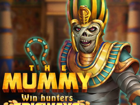 VulkanVegas обналичивает две огромные победы в слоте Mummy Win Hunters Epicways