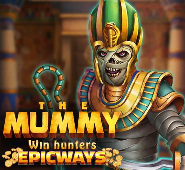 Mummy Win Hunters Epicways